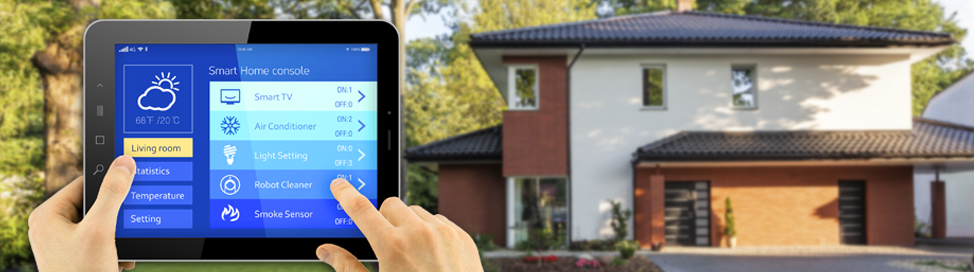 Latest Home Automation Technologies in Canton,  OH